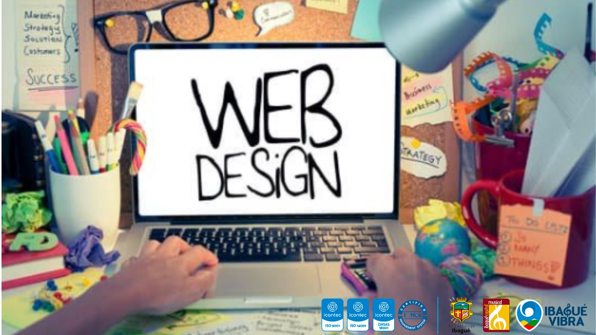 Manejo de Herramientas para creación de Sitios Web
