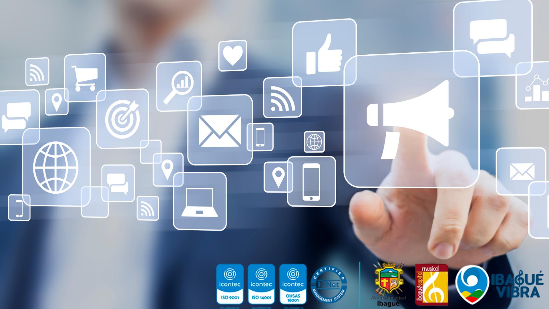 Medios de Publicidad en Línea Para Impulsar Tú Empresa